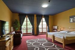 Casino & Hotel Eldorado, Horní Folmava 3, 345 32, Česká Kubice