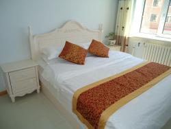 Xiaoshiguang Home Inn Erguna, Room 202, Unit 4, Building No. 5, Shengda Jiayuan, Baihua Road, 022250, Ergun