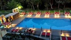 Isola Hôtel, 5644 route des Marines de Borgo - Lido De La Marana, 20290, Borgo
