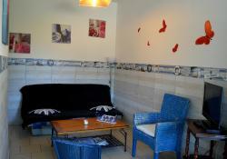 Gîte Les Vents du Large Vanneau Huppé, 926 Rue Principale, 80550, Le Crotoy