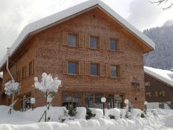Tre Soli Appartements Restaurant, Mitteldorf 419, 6886, Schoppernau