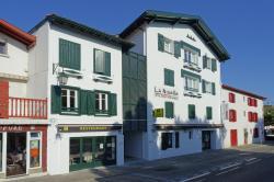 Logis Hotel de la Nivelle, Centre Du Village., 64310, Saint-Pée-sur-Nivelle