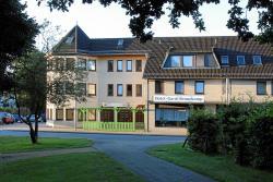 Hotel Rennekamp, Hauptstr  68, 28876, Oyten