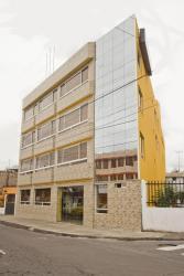 Hotel Joshed Imperial, Av. Amazonas y Velasco Ibarra Esquina, 050150, Latacunga