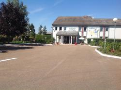 La Grange de Marie, 1, voie des Préaux, 89310, Nitry