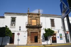 Casa Palacio S. XVI, Llana, 2, 41370, Cazalla de la Sierra