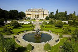 Luton Hoo Hotel, Golf and Spa, The Mansion House, LU1 3TQ, Luton