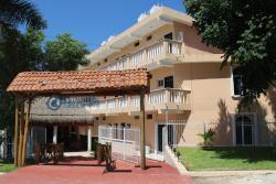 Hotel Turquesa Maya, Calle 56, 936, 77210, Felipe Carrillo Puerto