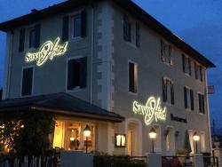 Savoy Hotel, 600 Route du Tunnel, 73370, Le Bourget-du-Lac