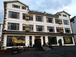 Danxia Impress Chain Inn Artist Branch, No 16-17 Yaotang Village, Mount Danxia Scenic Area, 512300, Renhua