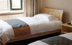 Youran Home Inn, No. 137 Aimin Road, 022250, Ergun