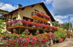 Chambres d'hôtes Les Cigognes, 3 rue Geissweg, 68380, Sondernach