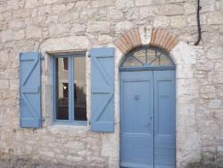 L'Orée du Castel, Rue Lafayette, 81140, Castelnau-de-Montmiral