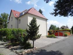 Pension Gästehaus Lobstädt, Neue Str. 15, 04575, Neukieritzsch