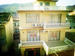 Shengsi Coast Family Inn, No.16 Gongshou Alley, Shizhu Village, Caiyuan Town, 202450, Shengsi