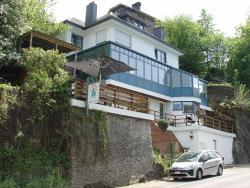 B&B Villa le Monde, Rue du Nulay 9, 6980, La-Roche-en-Ardenne