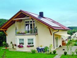 Ferienwohnung Schweiger, Neustädter Straße 9, 93309, Kelheim