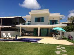 Holiday Home Paraíso dos Lagos, Condominio Paraíso Dos Lagos, Quadra 1, 42800-020, Guarajuba