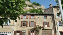 Rhone et Vignes, 115 Grande Rue, Saint Sorlin en Bugey, 01150, Lagnieu