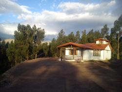 Posada Turistica La Ollita, Barrio la Libertad vía a Rumipamba, Sangolqui, 170501, Hacienda Farsalia