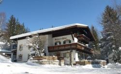 Gästehaus Helga, Inrain 99, 6108, Scharnitz