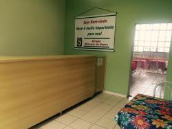 Hostel Rotor, Av Mariza de Souza Mendes 31 - Soledade, 36420-000, Ouro Branco