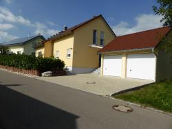 Ferienhaus Alina, Walter-Eberhard-Loch-Straße 10, 88682, Salem