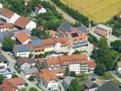 Hotel Dirsch, Hauptstr. 13, 85135, Emsing