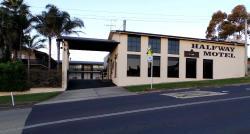 Halfway Motel, 118 Imlay Street , 2551, Eden
