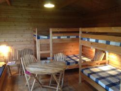 Møllegaardens Bed & Breakfast, Brandevej 24a,, 8653, Sepstrup