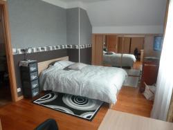 Chambre Coquette, 66 Rue Camille Pelletan, 93600, Aulnay-sous-Bois