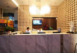 Yinxiang Four Seasons Hotel, No. 262, Middle Jincheng Road., 547000, Hechi