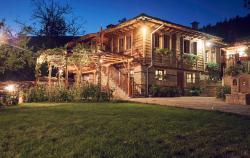 Yovina House Zheravna, 59 Str., 8988, Zheravna