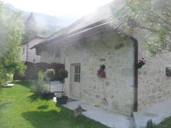 La Maison des Vignes, Aimavigne, 73170, Jongieux