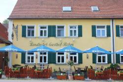 Landhotel zum Böhm, Schwabacher Str. 1-3 (Rothaurauch), 91154, Roth