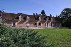 Maison d'Hotes Villepalay, Villepalay Route de Nouan Le Fuzelier  D93, 41210, Lamotte-Beuvron