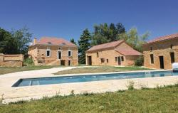Holiday Home Domaine 02,  24170, Sainte-Foy-de-Belvès