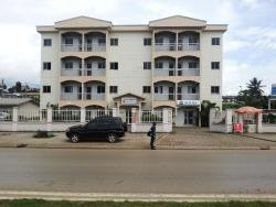 Hotel Hibiscus Blvd Triomphal, Boulevard Triomphal, B.P. 200 42,, Libreville