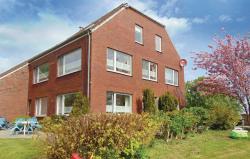 Apartment Norden with Sea View 06,  26506, Norden
