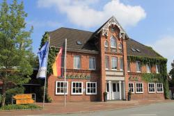 Hollenstedter Hof, Am Markt 1, 21279, Hollenstedt