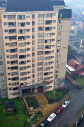 Apartamento Valencia, Avda Aragon 125, (Torre B ) depto 1003, 4800825, Temuco