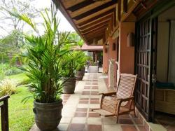 Beautiful Picaflora Private Bali-Style Home and Pool in Atenas, Picaflora #1, Road to El Guisaro,, Atenas