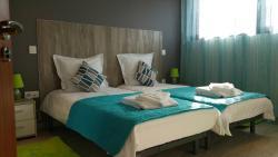 Spa Le Domaine des Vignobles, 21 Rue Saint-Amand, 67120, Soultz-les-Bains