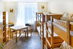 Sporthotel Fränkische Schweiz, Am Gailing 6, 91346, Streitberg