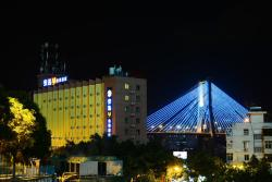 An-e 158 Chain Hotel Panzhihua, No.500, Renmin Street, 617000, Panzhihua
