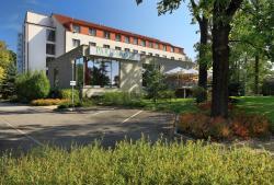 Parkhotel Hluboka Nad Vltavou, Masarykova 602, 37341, Hluboká nad Vltavou