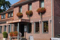 Gasthof Isernhagen, Hauptstrasse 11, 21376, Gödenstorf
