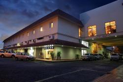 Hotel Dexter, Rua Luiz Alves Pereira, 377, 27213-140, Volta Redonda