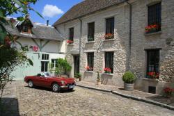 Au Relais de Chaussy, 4 Grande Rue, 95710, Chaussy