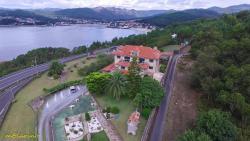 Hotel Rústico Punta Uia, Uia Sin Número, 15240, Uhía